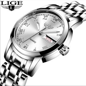 New Lady Fashion Waterproof Quartz Women's watch